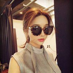 -스테판 크리스티앙-        stephane+ christian   2016 S/S 'MONROE'   BEST COLLECTION !     #stephanechristian #스테판크리스티앙 #eyewear #sunglasses #선글라스 #ootd #데일리룩 #korea #model #fashion #dailylook #daily