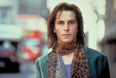 Christian Bale in Velvet Goldmine (1998)
