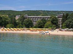 Hotel Lotos - Riviera, Bulgaira