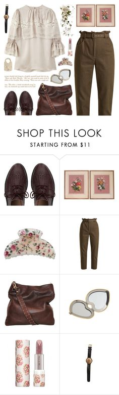 """untitled"" by deepwinter ❤ liked on Polyvore featuring Zimmermann, Accessorize, Isa Arfen, Aerie, Paul & Joe and Vulcain"
