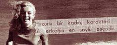 marilyn monroe türkçe sözleri - Google'da Ara