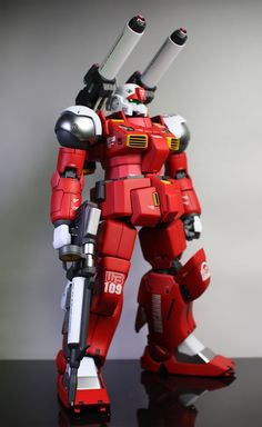 1/60 Guncannon conversion