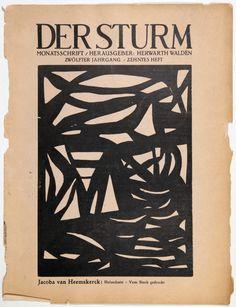 Der Sturm / 12. Jahrgang / №10