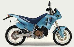 Gilera 125 Freestyle