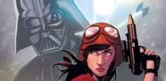 Dr. Aphra is known to play it close to the cuff when it comes to the Villain High Command, and Snoke is no different. Will she regret teaming up with him? Read More  The post A Dangerous Game: Star Wars Destiny appeared first on Spikey Bits .