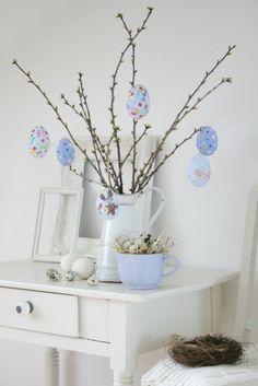 Easter home // Déco pour Pâques