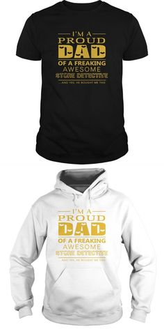 This T-shirt Is Suitable To Wear On DadDay To Give Your Dad A Big Surprise. Youve Found The Best Gift For Your Family, Yourself With Unique And Amazing Artwork. Store Detective  Guys Tee Hoodie Sweat Shirt Ladies Tee Youth Tee Guys V-Neck Ladies V-Neck Un https://www.fanprint.com/licenses/navy?ref=5750