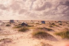 Photographs of a remote beach village in Uruguay by Vava Ribeiro // #nytimes