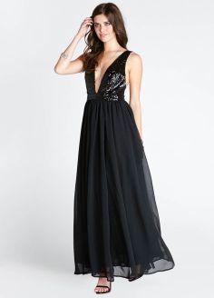 Nova Maxi Dress