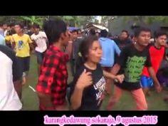 Janturan ( Eling - Eling ) - Krida Budaya Part 9 - YouTube