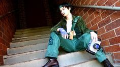 Jade - Beyond Good and Evil Beyond Good And Evil, Amazing Cosplay, Holiday Looks, Cosplay Ideas, Game Character, Jade, Characters, Costumes, Female
