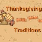 Do your students know what the most popular U.S. Thanksgiving traditions are