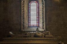 Tomb Figure, Mosteiro dos Jeronimos, Belem, Lisbon