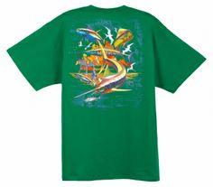 Sunset Rig T-Shirt