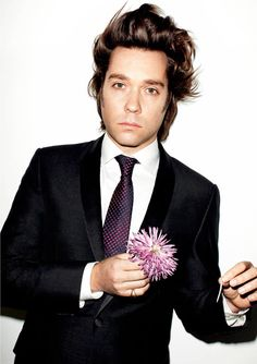 """""""A night of pure pop joy"""" Rolling Stone; with Rufus Wainwright."""