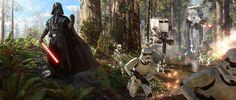 Ver Star Wars Battlefront presenta Supremacy, una nueva modalidad de juego