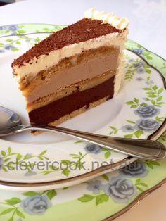 tiramisu cake thermomix