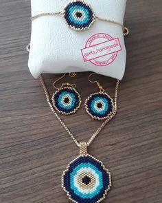 Bead Jewellery, Diy Jewelry, Beaded Jewelry, Jewelery, Handmade Jewelry, Fashion Jewelry, Jewelry Making, Diy Beaded Rings, Beaded Earrings