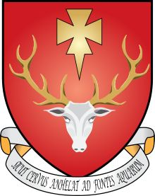 Oxford Coat Of Arms   Datei:Hertford College Oxford Coat Of Arms.svg