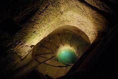 Catacombe Paris 14