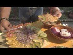 Camarones al Tequila, La Ruta del Sabor, Tequila Jalisco - YouTube