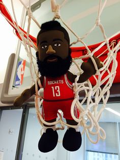 James Harden and the fluffy beard makes a great gift for fans   pets of all edf1426e6