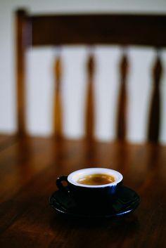 Espresso by Cullen Perry