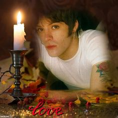 ♥ Richey Edwards ♥