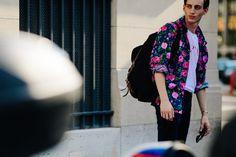 Le 21ème / Reuben Chapman | Paris  #Fashion, #FashionBlog, #FashionBlogger, #Ootd, #OutfitOfTheDay, #StreetStyle, #Style
