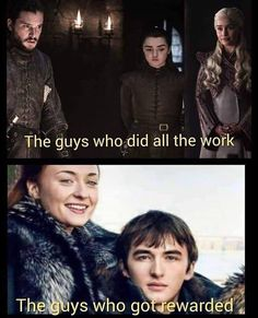 Looking for for ideas for got jon snow?Browse around this website for cool Game of Thrones pictures. These inspirational memes will make you happy. Game Of Thrones Pictures, Game Of Thrones Meme, Got Quotes Game Of Thrones, Game Of Throne Lustig, Got Khaleesi, Jon Snow, Got Characters, Sean Bean, King In The North