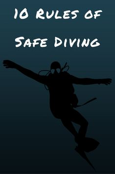 We all know that there's some risk involved in diving. For many of us, the challenge of preparing for and dealing with potential problems is part of the sport's attraction.