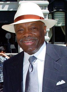 Willie brun politicien gay