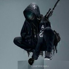 vibes// Hunters of the Order of Azoth – Bild Hafen – Chibby – Art Cyberpunk Mode, Cyberpunk Kunst, Cyberpunk Fashion, Steampunk Fashion, Gothic Fashion, Cyberpunk Anime, Fantasy Character Design, Character Concept, Character Inspiration