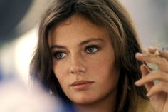"""Often mistaken as French, English actress Jacqueline Bisset (her surname rhymes with """"Kiss it"""") is comely and charismatic. Key films: Day for Night, Rich and Famous, Under The Volcano"""