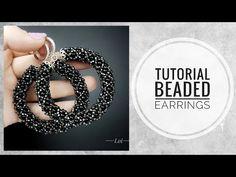 making jewelry with beads Tatting Jewelry, Seed Bead Jewelry, Seed Bead Earrings, Diy Earrings, Earrings Handmade, Dangle Earrings, Diamond Earrings, Beaded Chocker, Beaded Rings