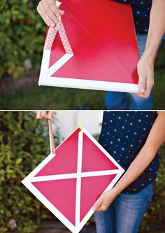 I made these DIY Painted Barn Doors for a Farm First Birthday Party project last year, and as far as easy-yet-high-impact projects go, this one has quickly