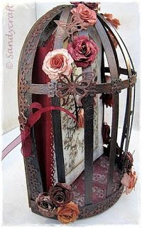 Sandy-Craft: Dornröschen lässt grüßen ..... Grapevine Wreath, Grape Vines, Ladder Decor, Wreaths, Home Decor, Homemade Home Decor, Door Wreaths, Vineyard Vines, Deco Mesh Wreaths