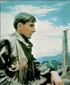 Virtual Vietnam Veterans Wall of Faces | WILLIAM W BOETJE | ARMY