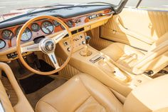 Iso Grifo 3