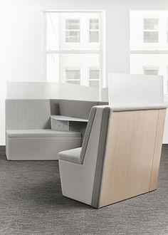 Compartir entre compañeros de trabajo suele ser muy productivo, para eso se necesitan espacios idóneos! #SimplementeMober