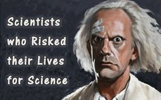Would you risk your life for the sake of #science?  Read the #shocking stories of 4 incredible scientists: http://www.tutorz.com/blog/2015/09/scientists-who-risked-their-lives-for-science/