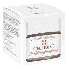 CellexC AdvancedC Neck Firming Cream 60 ml -- Check this awesome product by going to the link at the image.