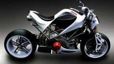 20 Mind Blowing Concept Motorcycle Designs - Technology.am
