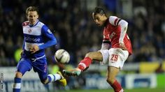 Former Arsenal striker Marouane Chamakh has become Cardiff's City third free-transfer signing in the past 24 hours. Chamakh, who was released by Crystal Palace at the end of last season, had …