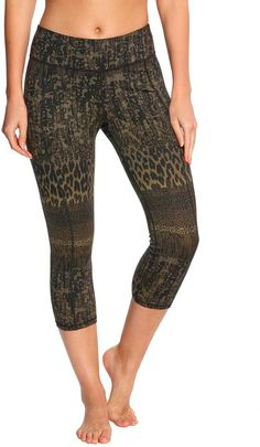 Your can't-live-without comfy capri for play, workout and chillout. <ul> <li>INSPIRED FOR: yoga, studio workouts, gym/training</li> <li>Ultra-comfortable wide w *** Read more reviews of the product by visiting the link on the image.