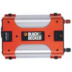 Black&Decker BDPC750 İnvertör