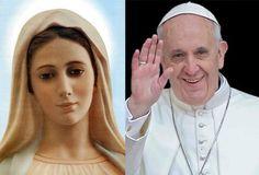 El Papa en la Asunción de la Virgen: María no nos deja solos y nos sostiene en la lucha contra el mal