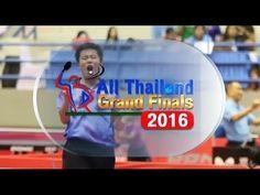 Liked on YouTube: เทเบลเทนนส รอบชงชาย [ Full ] 21 ธนวาคม 2559 set all thailand grand final 2016 l https://youtu.be/JZlu76x46pw