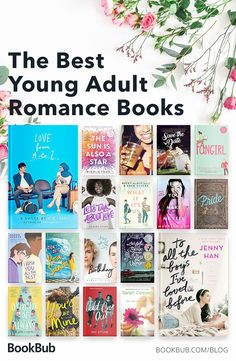 These are the best young adult romance books!You can find Teen romance books and more on our website.These are the best young adult romance books! Best Books For Teens, Best Books To Read, Ya Books, Book Club Books, Book Lists, Romantic Books For Teens, Teen Love Books, Teenage Books To Read, Teen Girl Books