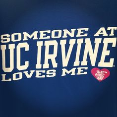 We <3 you, Anteaters! Congratulations to all who have finished finals and good luck to all who are almost done! Zot! Zot!  #UCIrvine #UCI #Zot #TGIF